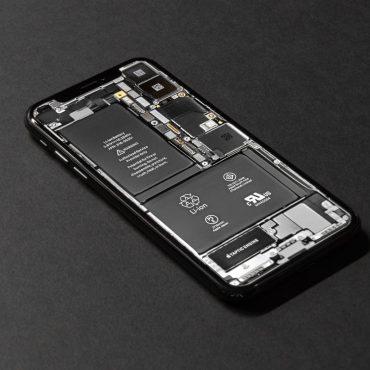Smartphone reparatie arnhem accu vervangen