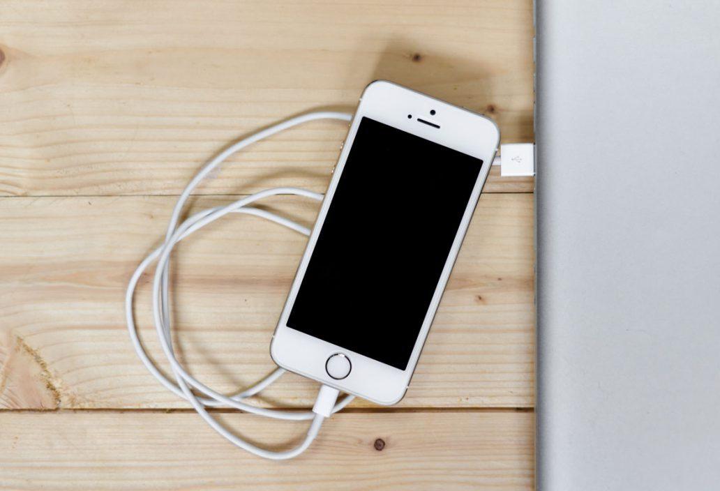 Smartphone reparatie arnhem usb aansluiting repareren